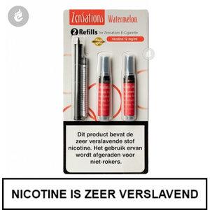 zensations e-sigaret e-smoker refills navullingen 50pg 50vg watermeloen 18mg nicotine.jpg