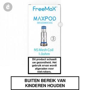 freemax maxpod ns mesh coils 1.0ohm 5 stuks.jpg