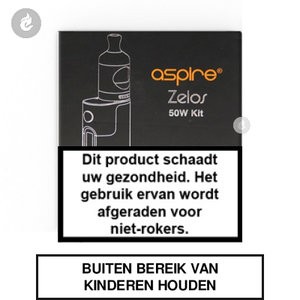 aspire zelos e-sigaret e-smoker 2500mah 2ml nautilus tank zwart.jpg