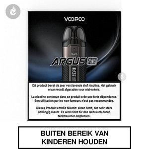 voopoo argus air pod e-sigaret e-smoker 900mah 25watt 2ml carbon fiber zwart.jpg