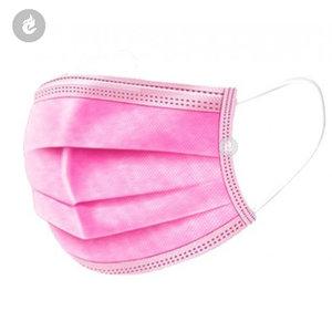 monkapjes face mask niet medisch roze 50 stuks.jpg
