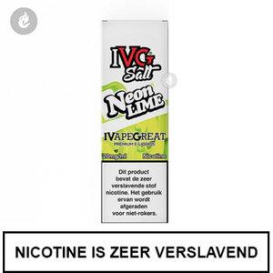 I VG SALT 50pg 50vg e-liquid 10ml neon lime 20mg nicotinezout.jpg