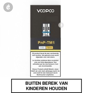 Voopoo Vinci Coils PnP-TM1 - 0.6 Ohm 5 stuks.jpg