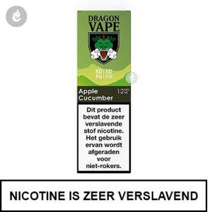 dragon vape e-liquid 50pg 50vg apple cucumber 12mg nicotine.jpg