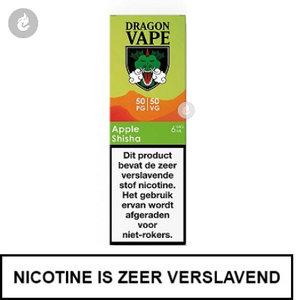 dragon vape e-liquid 50pg 50vg apple shisha 6mg nicotine.jpg