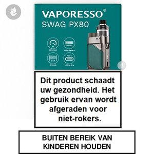 vaporesso swag px80 mod pod e-sigaret starterkit 80watt 18650 emerald green.jpg