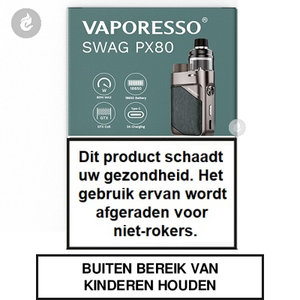 vaporesso swag px80 mod pod e-sigaret starterkit 80watt 18650 gunmetal grey.jpg