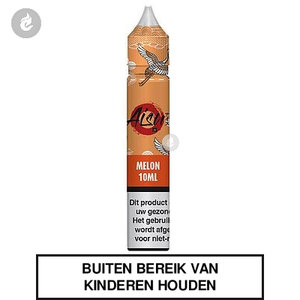 aisu nicotinezout nic salt e-liquid 10ml melon 0mg nicotine.jpg
