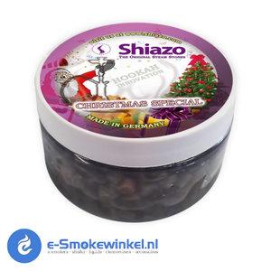 shiazo waterpijp steentjes christmas special
