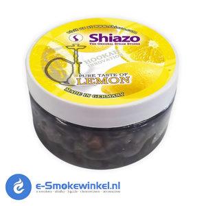 shiazo waterpijp steentjes citroen