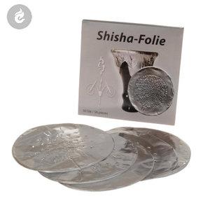 shisha folie met gaatjes