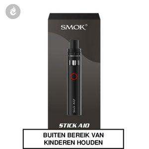 smok stick aio zwart black mod starterskit