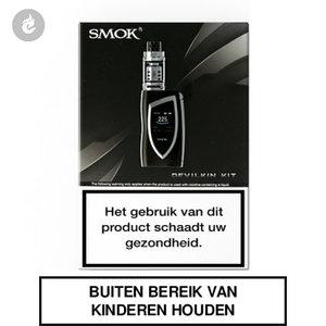 smok devilkin e-sigaret mod starterskit 225watt prism chrome
