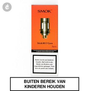 smok m17 coils 0.6ohm
