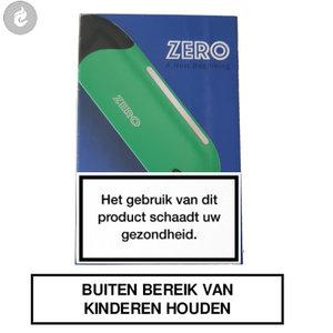 vaporesso zero pod e-sigaret starterskit artic blauw