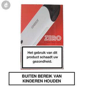 vaporesso zero pod e-sigaret starterskit wit
