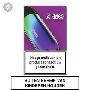 vaporesso zero pod e-sigaret starterskit rainbow dazzling regenboog