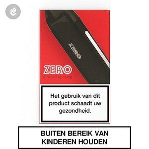 vaporesso zero pod e-sigaret starterskit zwart