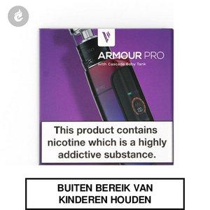 Vaporesso Armour Pro e-sigaret e-smoker Starterset 2ML rood-blauw