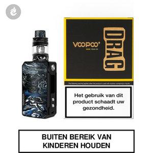voopoo drag mini e-sigaret starterskit 4400mah 2ml b phthalo