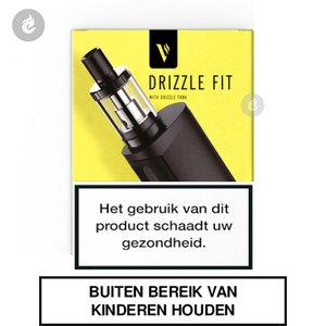 vaporesso drizzle fit e-sigaret e-smoker starterkit 40watt 1400mah zwart