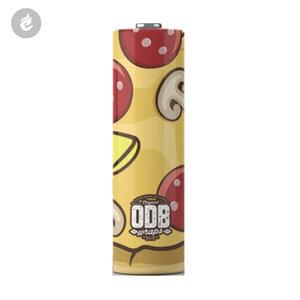 ODB 21700 batterij wraps pineapple