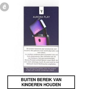 vaporesso aurora play e-sigaret startset 2ml 650mah pod e-smoker rainbow.jpg