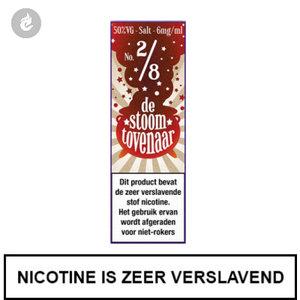 de stoomtovenaar nicotinezout e-liquid nic salt cola amerikaanse stijl 3mg nicotine.jpg
