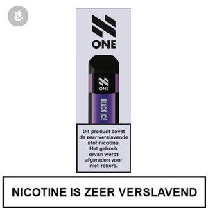 n-one 350mah disposable wegwerp pod e-sigaret black ice 20mg nicotine 2ml.jpg