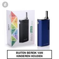 eleaf istick basic e-sigaret kit 2300mah blauw