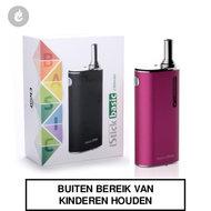 eleaf istick basic e-sigaret kit 2300mah roze