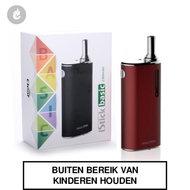 eleaf istick basic e-sigaret kit 2300mah rood
