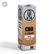 Canoil cbd e-liquid base 100mg CBDCanoil cbd e-liquid base 200mg CBD 10ml nicotinevrij