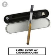 bud touch e-sigaret goud