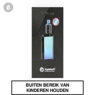 joyetech batpack e-sigaret starterskit zwart blauw aa batterij 8watt