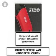 vaporesso zero pod e-sigaret starterskit rood